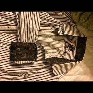 Men's English Laundry Button Down Shirt